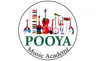 آموزشگاه موسیقی پویا